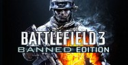 Battlefield 3: Banned Edition boxart