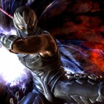 Dead or Alive 5 Ryu Hayabusa Screenshot