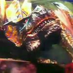 Monster Hunter 4 3DS Screenshot