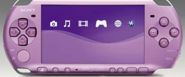 PSP Best Games of 2011 (Top 25)