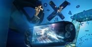 PlayStation Vita Launch Games Artwork