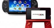 PS Vita vs 3DS