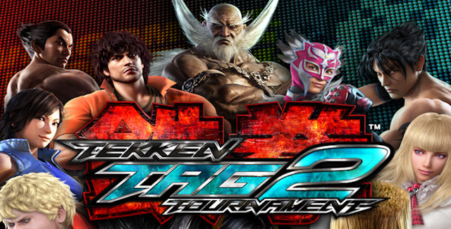 tekken-tag-tournament-2-logo