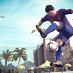 FIFA Street Screenshot -11