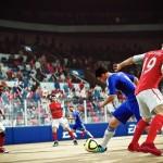 FIFA Street Screenshot -28