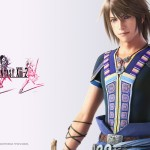 Final Fantasy XIII-2 Noel Wallpaper