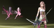 Final Fantasy XIII-2 Serah