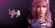 Final Fantasy XIII-2 Wallpaper