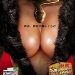 Ivy's Breasts in big Soul Calibur V promo