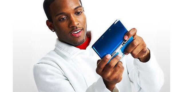 Play Nintendo 3DS demos