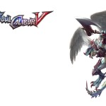 Soul Calibur 5 Aeon Wallpaper