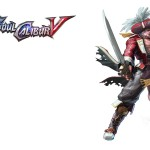 Soul Calibur 5 Cervantes Wallpaper