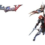 Soul Calibur 5 Hilde Wallpaper