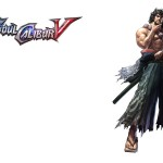 Soul Calibur 5 Mitsurugi Wallpaper