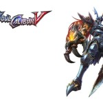 Soul Calibur 5 Nightmare Wallpaper