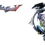 Soul Calibur 5 Tira Wallpaper