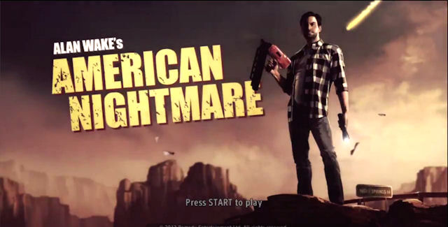 Alan Wake American Nightmare-BlackBox[EtGamez]