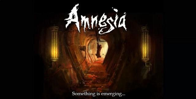 amnesia a machine for pigs achievements