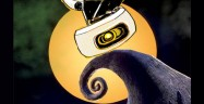 GlaDOS in The Nightmare Before Aperture