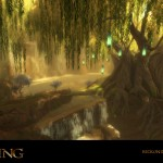 Kingdoms Of Amalur Reckoning Nyralim Wallpaper