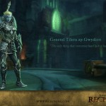 Kingdoms Of Amalur Reckoning Tilera Wallpaper