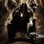 The Darkness 2 Wallpaper 2