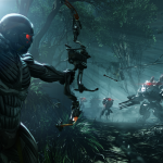 Crysis 3 Bow Hunter Screenshot