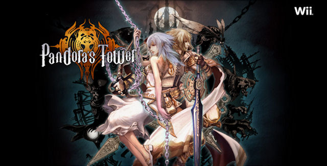Pandora's Tower Walkthrough Cover
