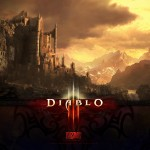 Diablo 3 City Wallpaper