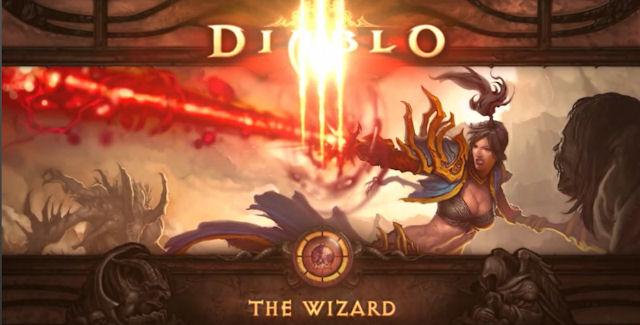 Diablo 3 Classes Guide