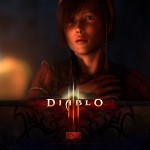 Diablo 3 Leah Wallpaper
