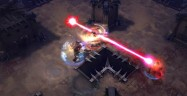 Diablo 3 Player VS Player Screenshot