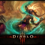 Diablo 3 The Witch Doctor Wallpaper