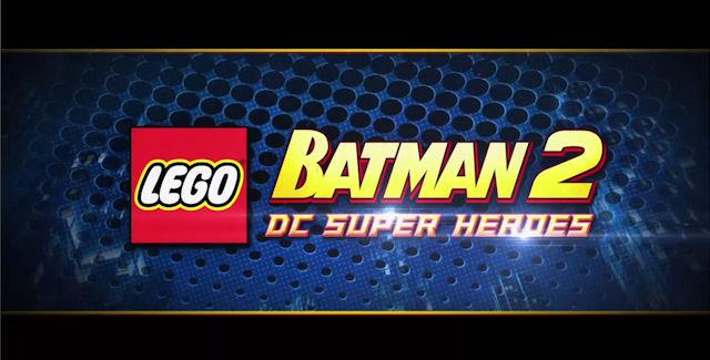 Lego Batman 2 Characters Wallpaper Lego Batman 2 Logo