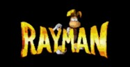 Rayman 1 Game Boy Color Logo