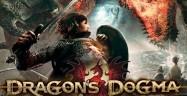 Dragon's Dogma Boxart