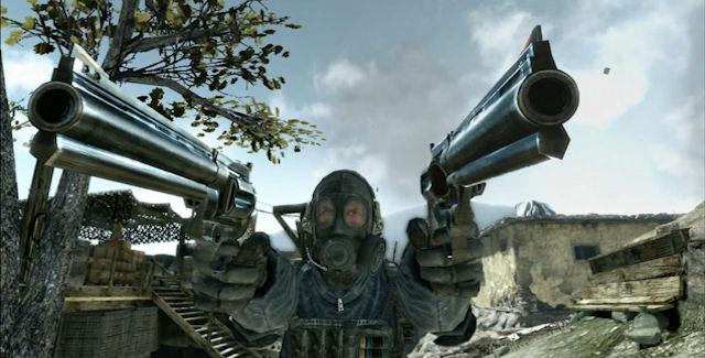 Call of Duty: Modern Warfare 3 - Collection 2 screenshot