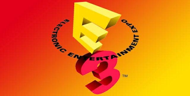 Electronic Entertainment Expo Logo for the E3 2012 Schedule