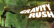 Gravity Rush Walkthrough
