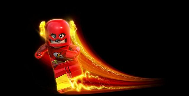 Lego Batman 2 Codes & Cheats
