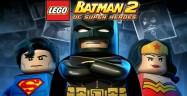 Lego Batman 2 Demo artwork
