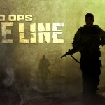 Spec Ops The Line Stand Dead Wallpaper