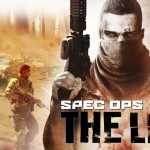 Spec Ops The Line Wallpaper