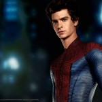 The Amazing Spider-Man 2012 Peter Parker Wallpaper