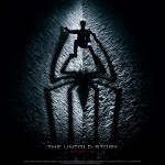 The Amazing Spider-Man 2012 Shadow Wallpaper