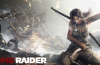 Tomb Raider 2013 Artwork