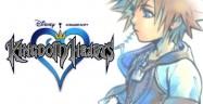 Kingdom Hearts 3 stars Sora