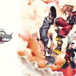Kingdom Hearts 3D Wallpaper 2