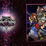 Kingdom Hearts 3D Wallpaper 3