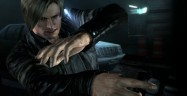 Resident Evil 6 Demo Walkthrough Screenshot